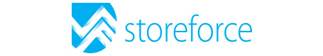 StoreForce logo