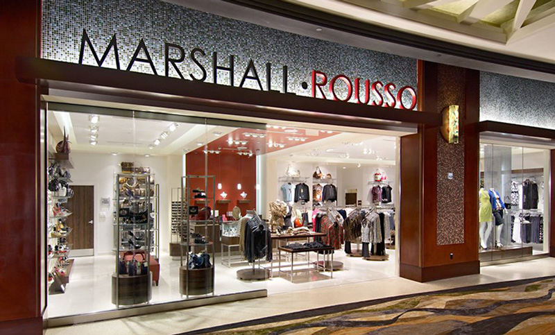 Marshall Retail Group Store