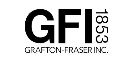 Grafton Fraser Logo