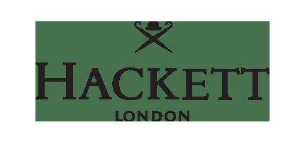 Hackett London Logo