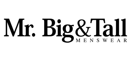 Mr. Big & Tall Logo