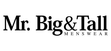 Mr. Big & Tall Logo
