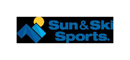 Sun & Ski Sports Logo