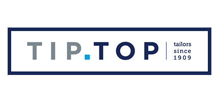 Tip Top Tailors Logo