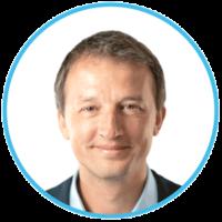 Chris Noble, Managing Director of StoreForce