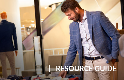 Reopening Stores in the Midst of COVID-19 – Recreating Our Playbook: There Are No Best Practices - Resource Guide Front Image