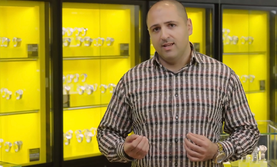 Alex Rangel, Director of Marketing and Merchandising, shares how StoreForce supports them with expert guidance on retail operations and directly contributes to the growth of their business.