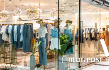The Resumption of Brick and Mortar Shopping: How Can Specialty Retailers Prepare for It - Blog Post Front Image