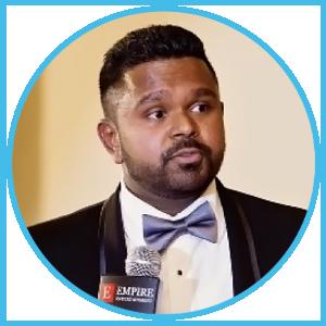 Dilanjan Abeyawardane, Client Engagement Manager at StoreForce