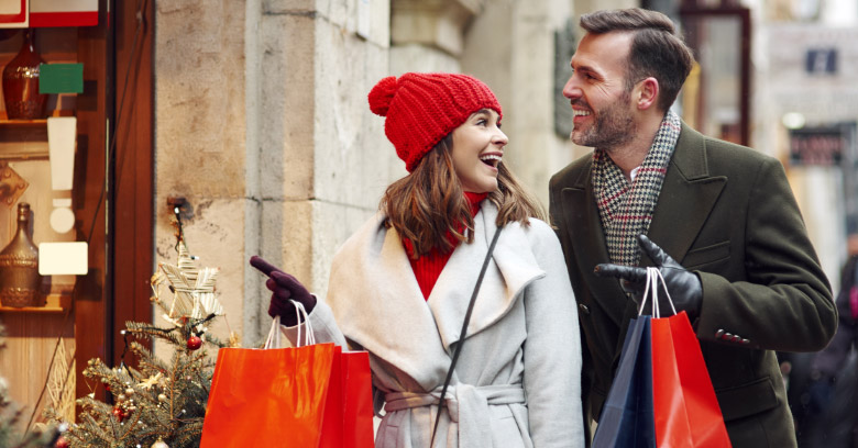Cover Image of Holiday Retail Trends 2020