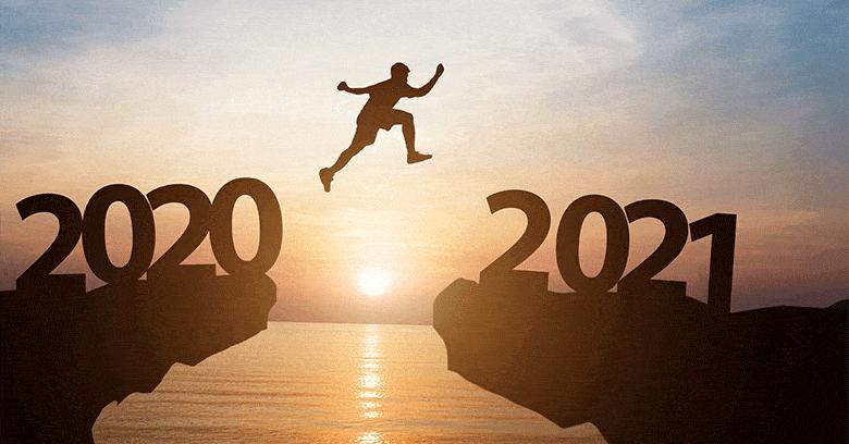 2020 Retail Recap - Cover Image