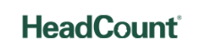 HeadCount logo