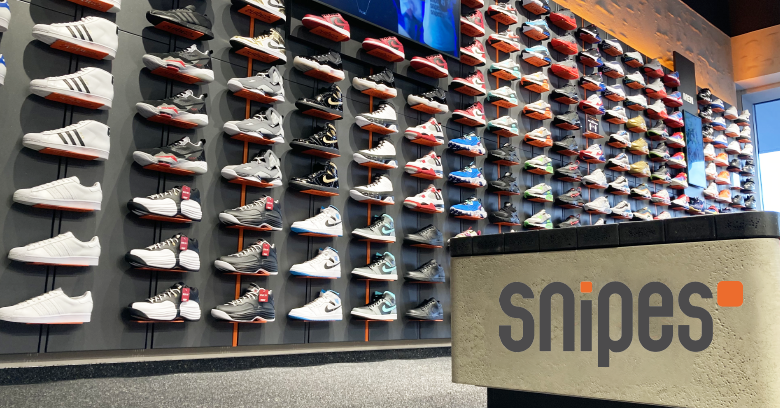 Snipes Realizes Tremendous Operational Improvements with StoreForce