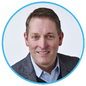 Chris Hurt, Chief Operations and Experience Officer, Build-A-Bear Workshop
