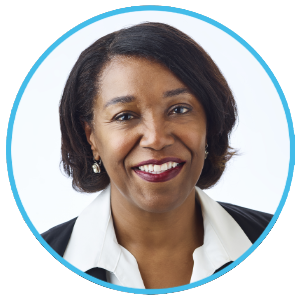 Roz Johnson, Sr. VP Store Operations and Guest Experience, Build-A-Bear Workshop