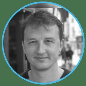 Chris Noble, Director, StoreForce