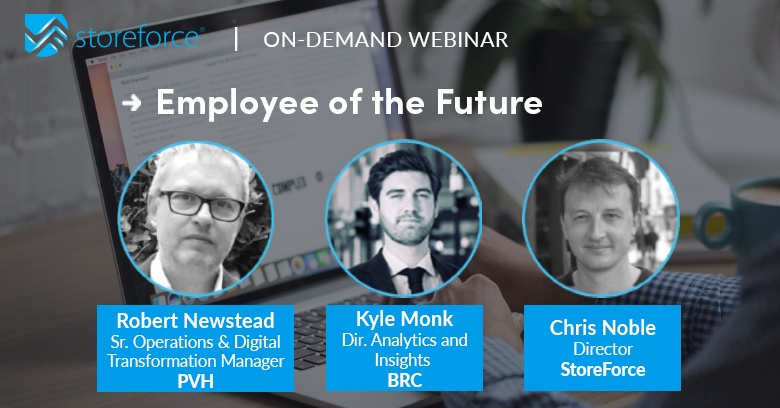 On-Demand Webinar: The Employee of the future