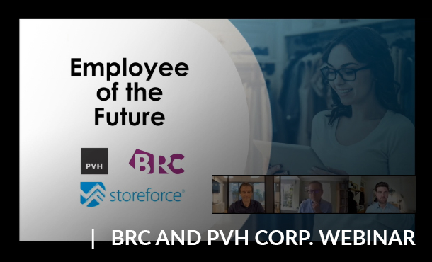 On-Demand Webinar - Employee of the future with British Retail Consortium and PVH Corp. (Calvin Klein and Tommy Hilfiger)