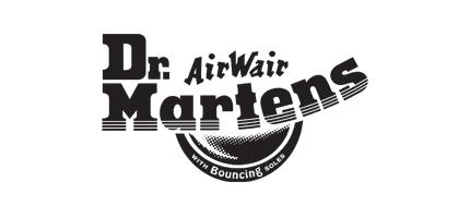 Dr. AirWair Martens Logo